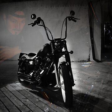 Jay by Harleycowgirl