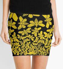 Breaking Escher Mini Skirt