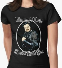 Jimmy King Women's Fitted T-Shirt