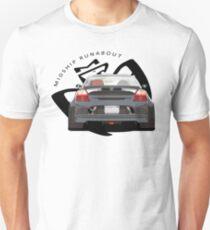 MR2 Spyder ZZW30 RocketBunny PK-Studio Unisex T-Shirt