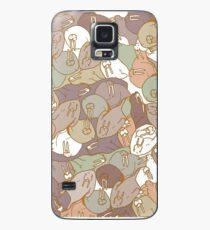 Walrus  Case/Skin for Samsung Galaxy