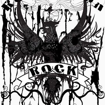 Rock Revolution by DApixara