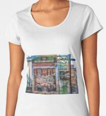 Time Women's Premium T-Shirt