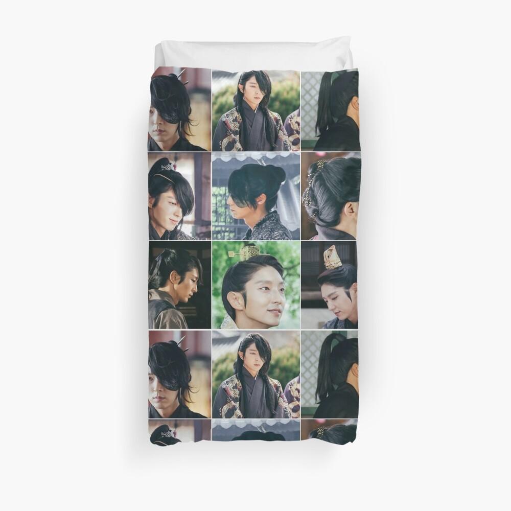 Mond-Liebhaber Scarlet Heart Ryeo [Klicken um zu sehen, andere Artikel mit diesem Design] Bettbezug