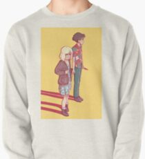 end of the f***ing world Pullover