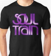 Soul Train Unisex T-Shirt