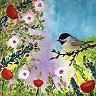Sally's Garden by CQArtwork