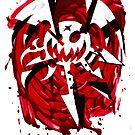 Kronos Red by angeldramos