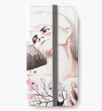 Judas Kiss iPhone Wallet/Case/Skin