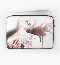 Judas Kiss Laptop Sleeve