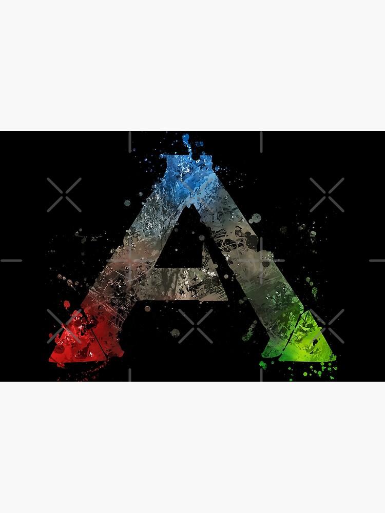 Ark Survival Evolved Splatter von jsumm52