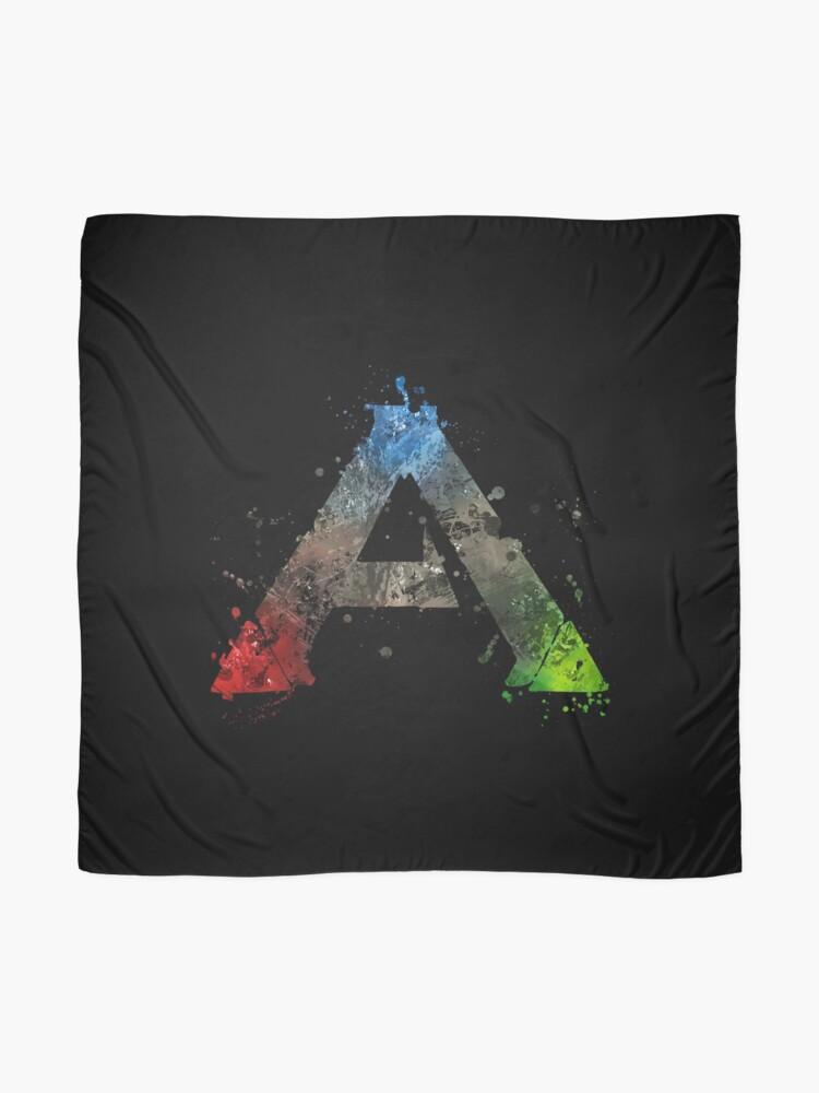Alternative Ansicht von Ark Survival Evolved Splatter Tuch