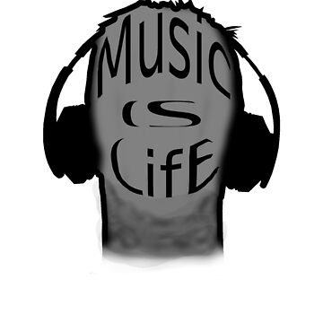 Music is Life by six8seven