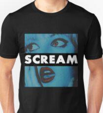 SCREAM Unisex T-Shirt