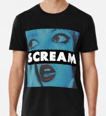 SCREAM Premium T-Shirt