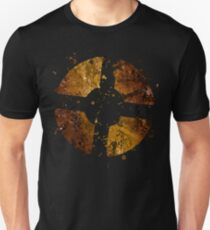 Team Fortress Splatter Unisex T-Shirt