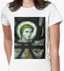 Angel Face Women's Fitted T-Shirt