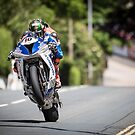 Peter Hickman by Northline