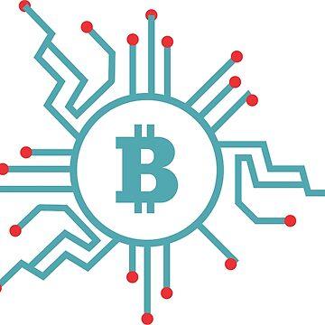 Bitcoin- BTC by Nathanxd33