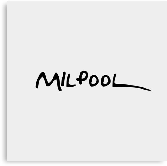 Milpool by See My Shirt