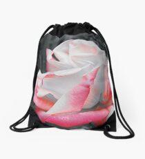 Blushing Drawstring Bag