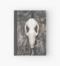 Wild Wood Hardcover Journal