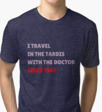 Since 1963 ... Tri-blend T-Shirt
