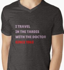 Since 1963 ... Men's V-Neck T-Shirt