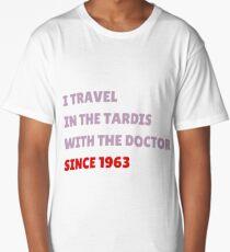 Since 1963 ... Long T-Shirt