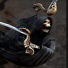 Fear The Reaper by Antony Ward