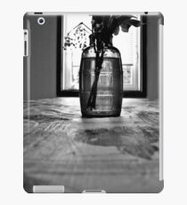 Decoration for Fellowship Hall iPad Case/Skin