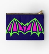Skeletor - Battle Armor Bat Symbol - MOTU Studio Pouch