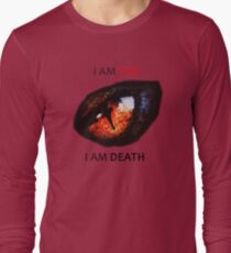 I am FIRE Long Sleeve T-Shirt