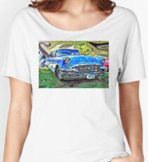 Road cruiser # 2 Women's Relaxed Fit T-Shirt