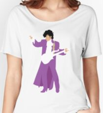 AMA'85 (purple) Women's Relaxed Fit T-Shirt