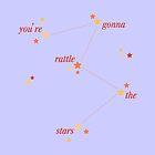 Rattle the Stars by certainasthesun