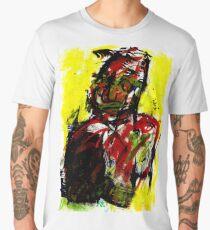 INK + PAINT  Men's Premium T-Shirt