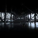 Made of Steel by ChristosMavros