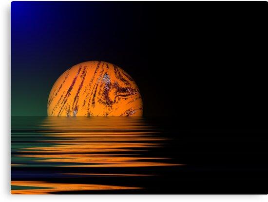 A Different Venus by Juana Maria Garcia Domenech