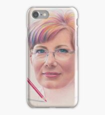 My Selfie iPhone Case/Skin