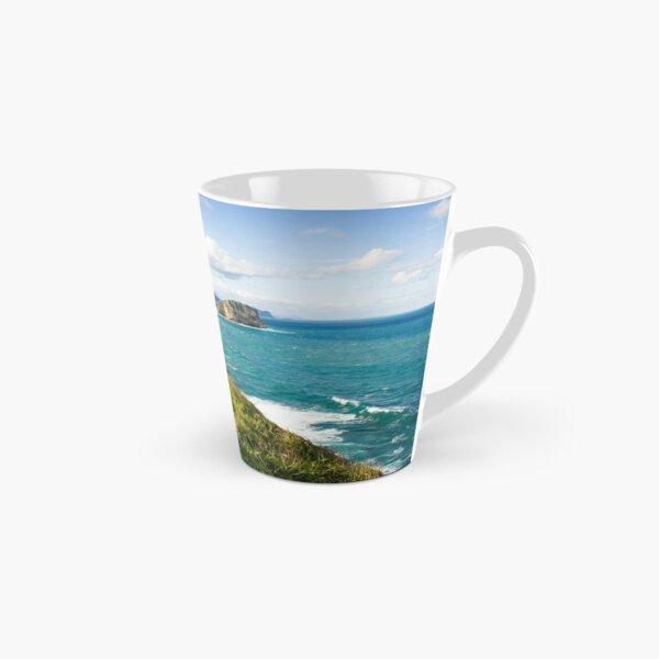 Basque Country coast landscape Tall Mug
