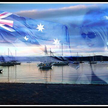 Australia Day ... by AussieSteve1961