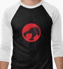 Thundercats Men's Baseball ¾ T-Shirt