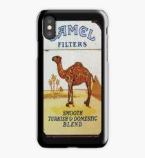 iphone cigs iPhone Case