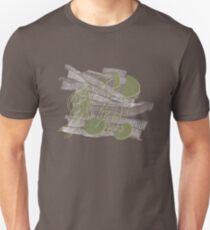 Cyclist light Unisex T-Shirt 398cc2e90