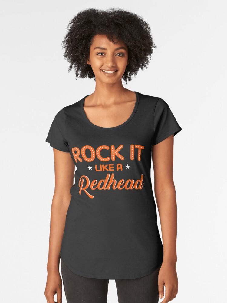 871e3646 Rock It Like a Redhead