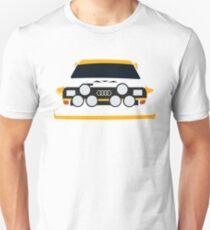 AUDI S1 Unisex T-Shirt