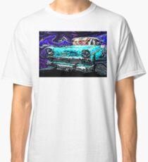Road cruiser # 4 Classic T-Shirt