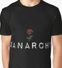 Xanarchy  Graphic T-Shirt