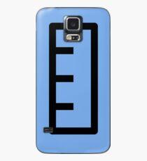 Ruler Case/Skin for Samsung Galaxy